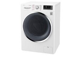 Máquina Lavar Roupa  LG F4J8JS2W