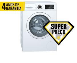 Máquina Lavar Roupa BALAY 3TS999B 4 ANOS GARANTIA