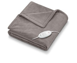 Cobertor Elétrico BEURER HD75