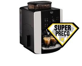 Máquina Café Automática KRUPS EA811810