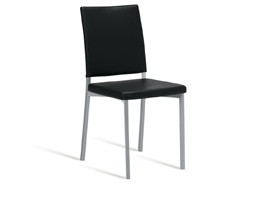 Cadeira Negro PORTUS CANELA