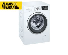 Máquina Lavar Roupa SIEMENS WM14T499EP 4 ANOS GARANTIA