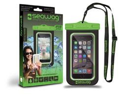 Capa Impermeável Smartphone SEAWAG B4X
