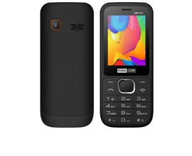 Telemóvel Dual SIM MAXCOM MM142