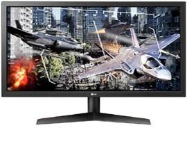 """Monitor UltraGear 23.6"""" LG 24GL600F-B"""