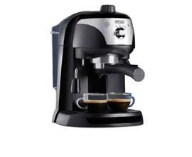 Máquina Café Expresso DELONGHI EC221CD