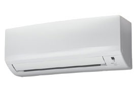 Ar Condicionado  DAIKIN FTXB25C