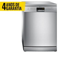 Máquina Lavar Louça  BALAY 3VS705IA 4 ANOS GARANTIA