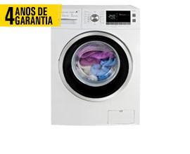 Máquina Lavar Roupa TEKA TKD1280 4 ANOS GARANTIA