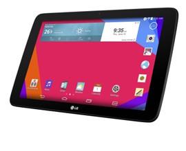 """Tablet 10.1"""" LG G PAD V700 BLACK 1GB / 16GB"""