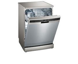 Máquina Lavar Louça SIEMENS SN258I02IE 4 ANOS GARANTIA