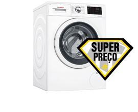 Máquina Lavar Roupa  BOSCH WAT28661ES