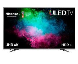 """LED UHD 4K 55"""" HISENSE H55N6800"""