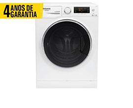 Máquina Lavar e Secar Roupa HOTPOINT RDPD96407JD 4 ANOS GARANTIA