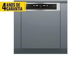 Máquina Lavar Louça HOTPOINT HBO3C21WX 4 ANOS GARANTIA