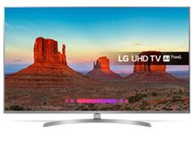 "LED UHD 4K 55"" LG 55UK7550PLA"