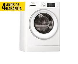 Máquina Lavar e Secar Roupa WHIRLPOOL FWDD1071681WS 4 ANOS GARANTIA