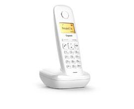 Telefone S/Fio GIGASET A270 WHITE