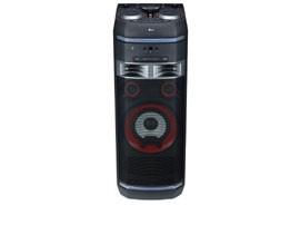 Sistema Hi-Fi LG OK75