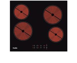 Placa Vitrocerâmica FLAMA 9035FL