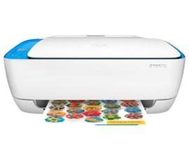 Impressora HP DESKJET 3639