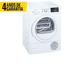 Máquina Secar Roupa SIEMENS WT47G240ES 4 ANOS GARANTIA