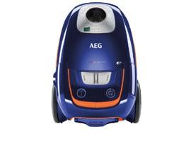 Aspirador AEG VX8-3-DB-M