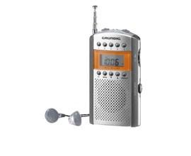Rádio Portátil GRUNDIG MINIBOY62