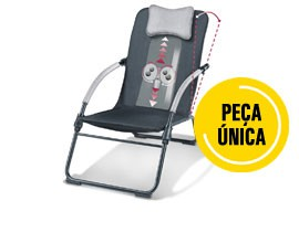Cadeira Massajadora  BEURER MG310