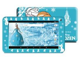 """Tablet 7"""" eSTAR THEMED FROZEN"""