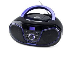Rádio Gravador DAEWOO DBU-62B