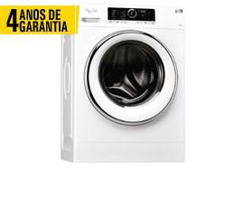 Máquina Lavar Roupa WHIRLPOOL FSCR90421 4 ANOS GARANTIA