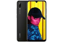 Telemóvel Dual SIM HUAWEI P SMART 2019 3/64GB BLACK
