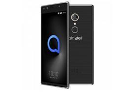 Telemóvel Dual SIM ALCATEL 5 3/32GB BLACK