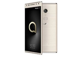 Telemóvel Dual SIM ALCATEL 5 3/32GB GOLD