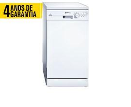 Máquina Lavar Louça 45cm BALAY 3VN303BA 4 ANOS GARANTIA