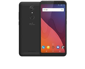 Telemóvel Dual SIM WIKO VIEW 3/32GB BLACK