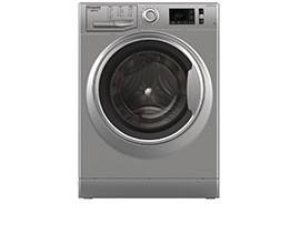 Máquina Lavar Roupa HOTPOINT NM11825SSA