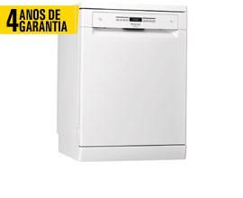 Máquina Lavar Louça HOTPOINT HFO3O32W 4 ANOS GARANTIA