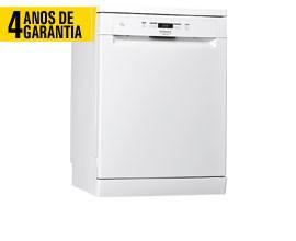 Máquina Lavar Louça HOTPOINT HFC3C26 4 ANOS GARANTIA