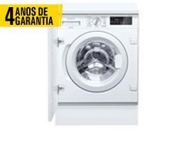 Máquina Lavar Roupa  SIEMENS WI14W540ES 4 ANOS GARANTIA