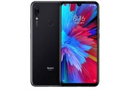 Telemóvel Dual SIM XIAOMI REDMI NOTE 7 4/128GB BLACK