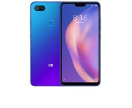 Telemóvel Dual SIM XIAOMI MI 8 LITE 4/64GB BLUE
