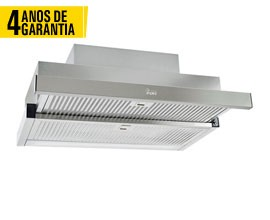 Exaustor TEKA CNL6815PLUS 4 ANOS GARANTIA