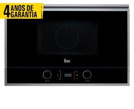 Micro-Ondas C/Grill TEKA ML822BIS 4 ANOS GARANTIA