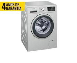 Máquina Lavar Roupa SIEMENS WM14T46XES 4 ANOS GARANTIA