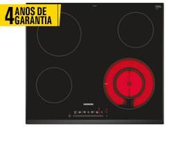 Placa Vitrocerâmica SIEMENS ET651FFP1E 4 ANOS GARANTIA