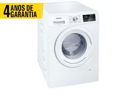 Máquina Lavar Roupa SIEMENS WM12N260ES 4 ANOS GARANTIA