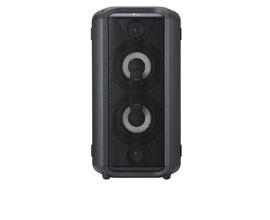 Sistema Hi-Fi LG RL4