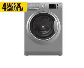 Máquina Lavar Roupa HOTPOINT NM11825SSA 4 ANOS GARANTIA